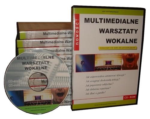 Multimedialne Warszaty Wokalne